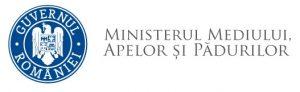Ministerul Mediului, Apelor si Padurilor logo client