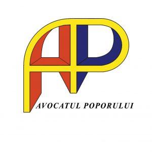 Logo Client Avocatul Poporului