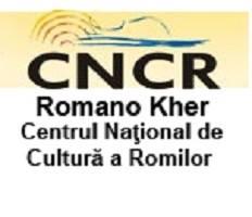 Centrul National de Cultura a Romilor logo client