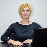 Madalina Neata - manager si traducator autorizat